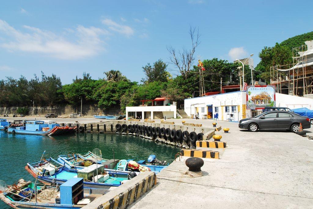 山海漁港主照片