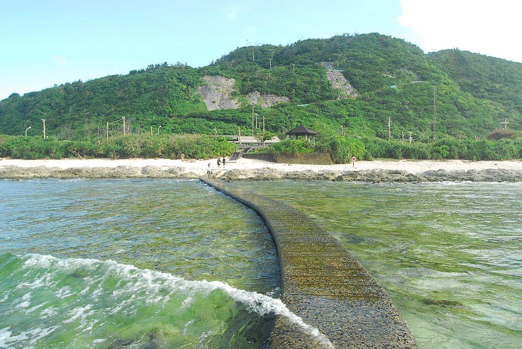柴口潛水區主照片
