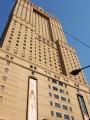 漢來大飯店-43F海港餐廳  -雄偉氣派的建築外觀照片