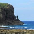 孔子岩照片