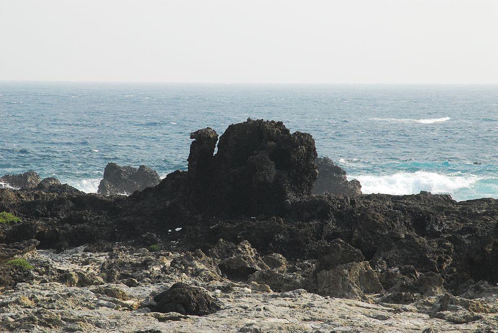 火雞岩(駱駝岩)主照片