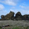 雙獅岩-雙獅岩照片