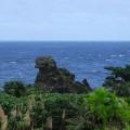 母雞岩(ji-yakmeimanomannok)照片