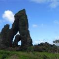 玉女岩(又稱夫妻岩,陰陽石,ji-mavonot, ji-mitazizik)-玉女岩(又稱夫妻岩,陰陽石)照片