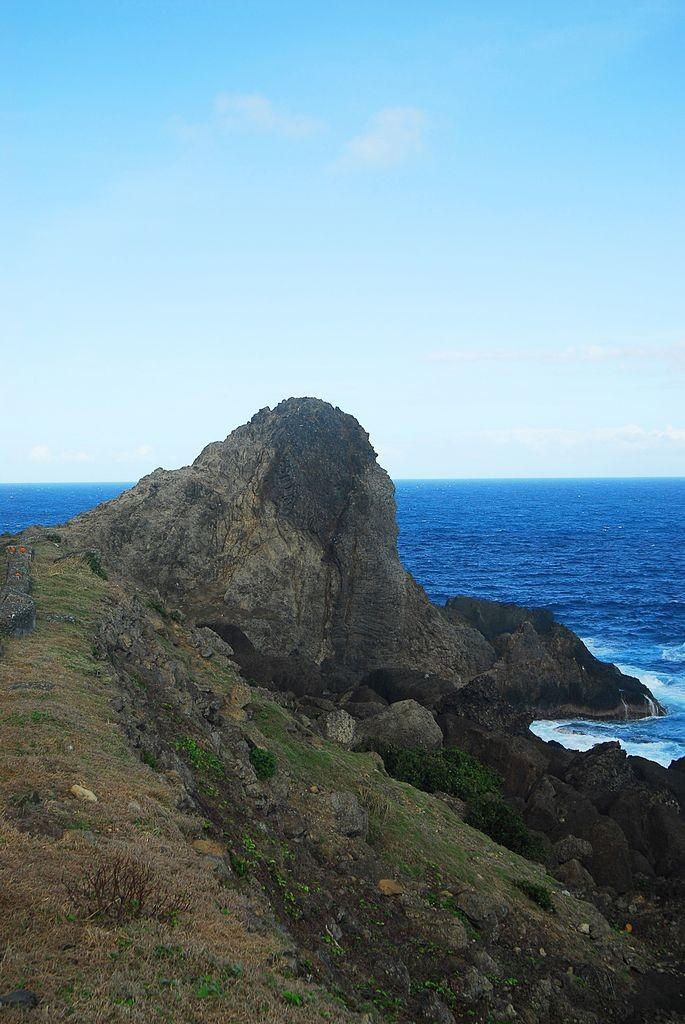 象鼻岩主照片
