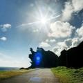 龍頭岩照片