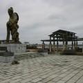 漁翁島遊客服務中心照片