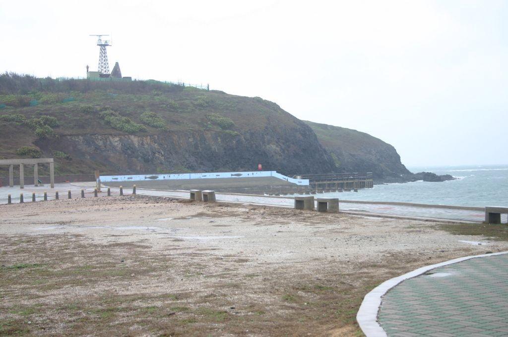 奎壁山遊憩區(龜鱉山)主照片