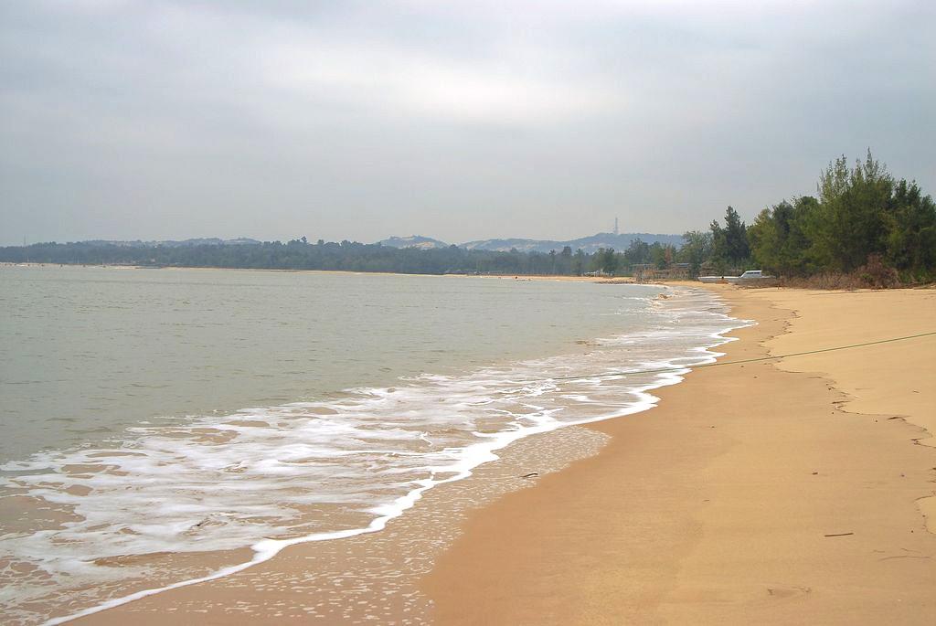 料羅灣海灘區主照片