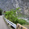 錐麓斷崖照片
