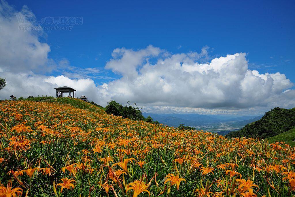 六十石山風景區主照片