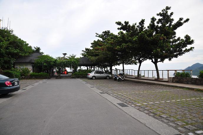 芭崎休息區(芭崎瞭望台)主照片