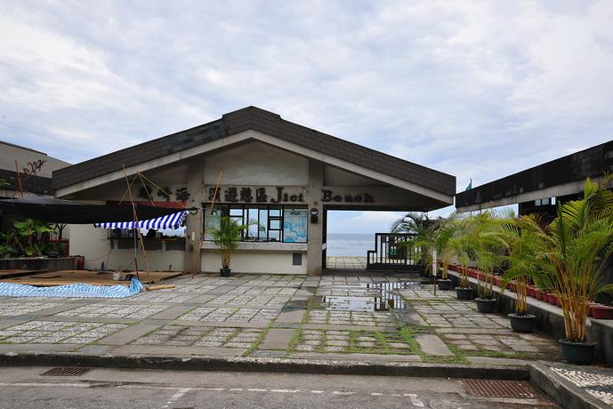 磯崎海水浴場主照片