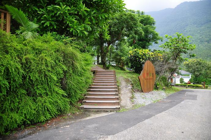 池南國家森林遊樂區主照片