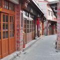 中央街(又稱為澎湖第一老街,中央老街)-中央街照片
