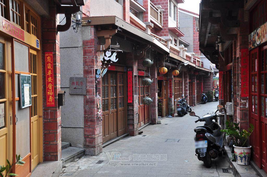 中央街(又稱為澎湖第一老街,中央老街)主照片