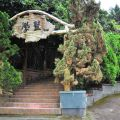 玉山寶光聖堂-聖學路照片