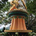 玉山寶光聖堂-金龍寶玉照片