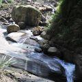 萬年峽谷-峽谷溪流照12照片