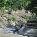 萬年峽谷-峽谷溪流照5照片