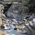 萬年峽谷-峽谷溪流照4照片