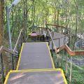 澐水溪溫泉(暫停營業) (台灣美人湯)-周邊步道照片