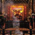 受鎮宮-主祀神祇-玄天上帝照片