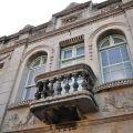 新化老街-巴洛克式建築1照片