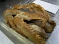 六合冰燻滷味-鴨翅(25)+鴨腳(5)+雞胗(5)+鴨舌(10)照片