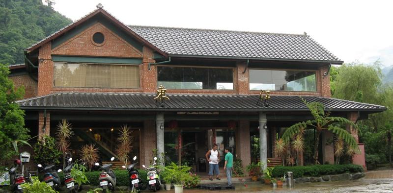 東江溫泉休閒花園主照片