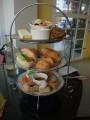 桃樂絲英國茶館-三層的下午茶照片