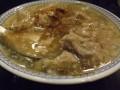 宜蘭北門蒜味肉羹-肉羹照片