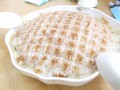 五霸焦糖包心粉圓水果冰淇淋專賣店-焦糖粉圓冰照片