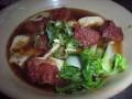 家福牛肉麵照片
