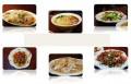 內灣如意食堂-各式美食照片