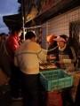 蘭香坊-冬天熱呼呼的鵪鶉蛋很受歡迎照片