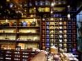九份茶坊-漂亮的茶具展示環境照片