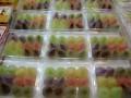 九份黃媽媽蒟蒻專賣店-蒟蒻產品看起來晶瑩剔透照片