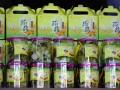 九份黃媽媽蒟蒻專賣店-一口一塊的蒟蒻產品照片