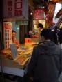 九份廖家百年老店入口酥(新雅食堂)-店門口照片