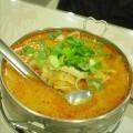 PaPaYa泰式料理餐廳-泰式酸辣雞肉鍋照片