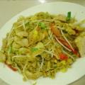 PaPaYa泰式料理餐廳-泰式雞肉河粉照片