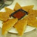 PaPaYa泰式料理餐廳-月亮蝦餅照片