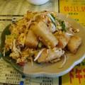 祥發港式茶餐廳-潮式炒蘿蔔糕照片