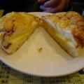 祥發港式茶餐廳-港式波羅油照片