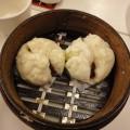 朱記香港茶水灘-蠔油叉燒包照片