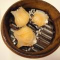 朱記香港茶水灘-水晶蝦餃照片