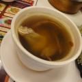 朱記香港茶水灘-人蔘雞湯盅照片
