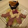 TASTY西堤牛排-義式牛肉沙拉照片