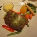 TASTY西堤牛排-義式茴香魚排照片